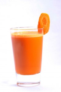 carrot-smoothie